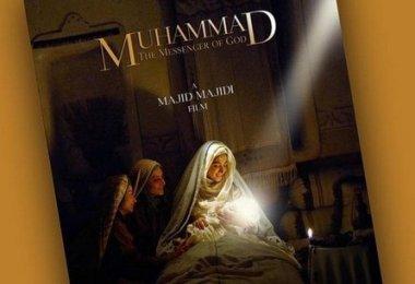 Hz. Muhammed Allah'ın Elçisi Oyuncuları Konusu Oyuncu Kadrosu Fragmanı