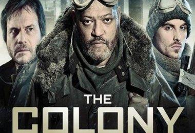 Koloni Filmi Oyuncuları Konusu Kadrosu Özeti Yorumları Karakterleri