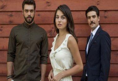 Meryem Dizi Müziği Jenerik Müzikleri Kim Söylüyor Dizisi Şarkıları Sözleri
