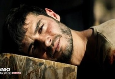 Savaşçı Kaan Bozok Öldü Mü Ölüyor Mu Ölecek Mi Berk Oktay Diziden Ayrıldı Mı