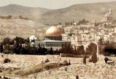 Son Muhafız Kudüs Filmi Nerede Çekildi Oynandı Neresi