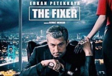 The Fixer (Düzeltici) Oyuncuları Konusu Fragmanı Oyuncu Kadrosu Özeti