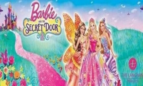 Barbie ve Sihirli Dünyası (Barbie and The Secret Door) Film Fragmanı Full İzle (2014)