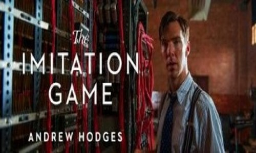 The Imitation Game film fragmanı full izle (2015)