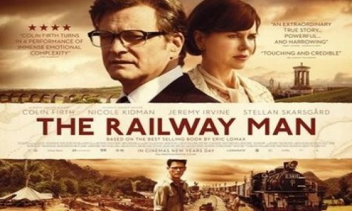 The Railway Man Film Fragmanı Full izle 2014