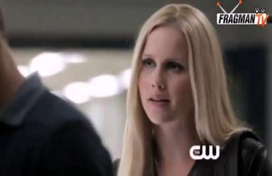 The Vampire Diaries 4.sezon 3. Bölüm Sneak Peek