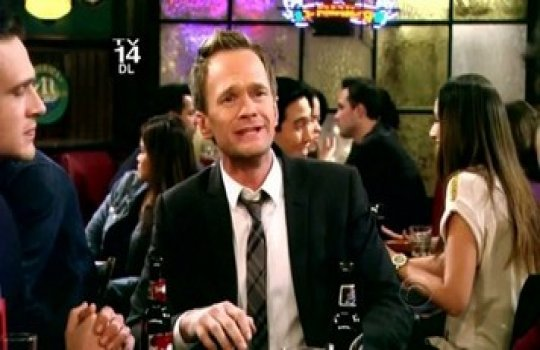 How I Met Your Mother 9. Sezon 14. Bölüm Fragmanı