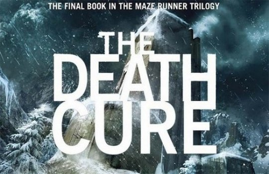 The Maze Runner 3 The Death Cure Film Fragmanı Full İzle 2016