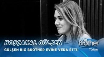 Big Brother Türkiye 12 Aralık Gülşen Elendi