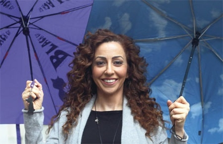 türk malı yeni balya hasibe eren kimdir