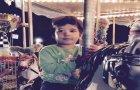 Kadın Dizisi Bahar\'ın Oğlu Kim Ali Sami Sefil Kimdir Biyografisi Yaşı Nereli