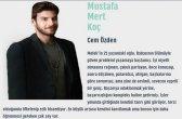 Cem (Mustafa Mert Koç)
