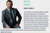 Demir (Murat Aygen)