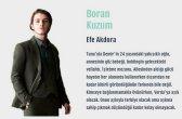 Efe (Boran Kuzum)