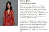 Zeynep Çamcı (Zehra - Hande)