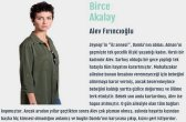 Alev - Birce Akalay