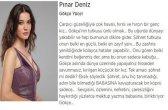 Gökçe (Pınar Deniz)