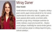 Cihan (Miray Daner)