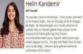 Elif (Helin Kandemir)