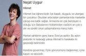 Nejat Uygur (Hikmet)