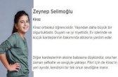 Zeynep Selimoğlu (Kiraz)