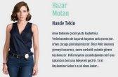 Hande (Hazar Motan)