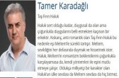 Tamer Karadağlı (Haluk)