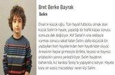 Selim (Bret Berke Bayrak)