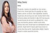 Seray (Nilay Deniz)