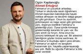 Ahmet Ertuğrul (Ogün Kaptanoğlu)