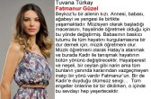 Fatmanur Güzel (Tuvana Türkay)