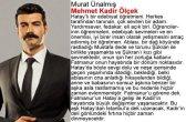 Mehmet Kadir Ölçek (Murat Ünalmş)