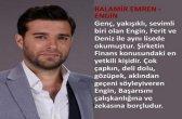Balamir Emren (Engin)