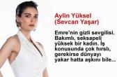 Aylin (Sevcan Yaşar)