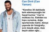 Can (Can Yaman)
