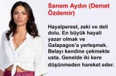 Sanem (Demet Özdemir)