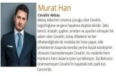 Cevahir Akbaş (Murat Han)