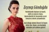 Zeynep Gündoğan (Hande Soral)