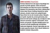 Emre Bademli (Yusuf Çim)
