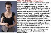 Perihan Bademli (Hatice Aslan)