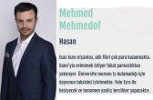 Mehmed Mehedof (Hasan)