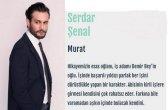 Serdar Şanal (Murat)