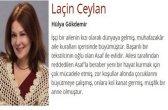 Laçin Ceylan (Hülya)