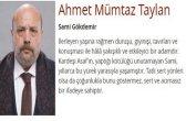 Ahmet Mümtaz Taylan (Sami Gökdemir)