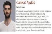 Cankat Aydos (Selim)
