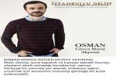Güven Murat Akpınar (Osman)