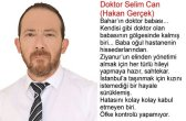 Dr. Sinan Tunç (Hakan Gerçek)