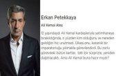Erkan Petekkaya (Ali Kemal)