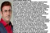 Sadık (Murat Kılıç)