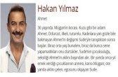 Hakan Yılmaz - Ahmet